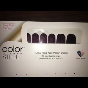 COPY - Color Street Nails Russian Around